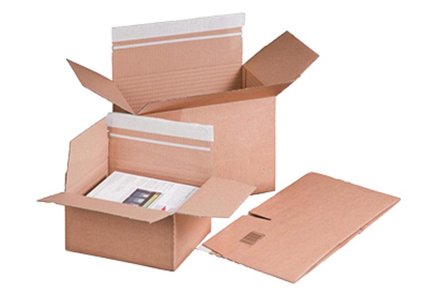 Packboxen