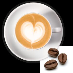 U zorgt voor de koffie, wij voor iets overheerlijks erbij!