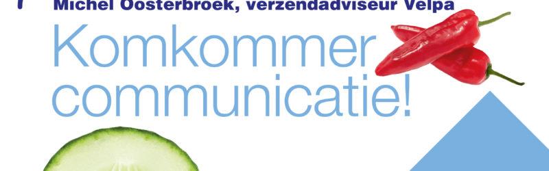 Komkommer Communicatie